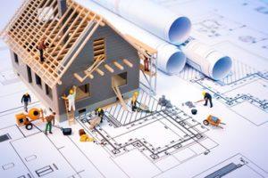 Экспертиза строительства объектов