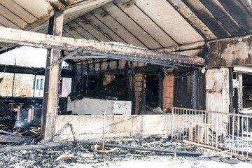 Независимая экспертиза после пожара дома